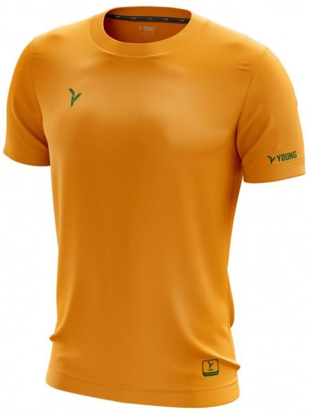 Herren Shirt MR 21 - 3 Farben (gelb, schwarz, lila)