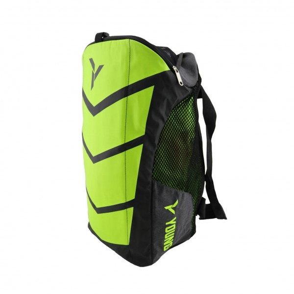 Young BACKPACK neongrün