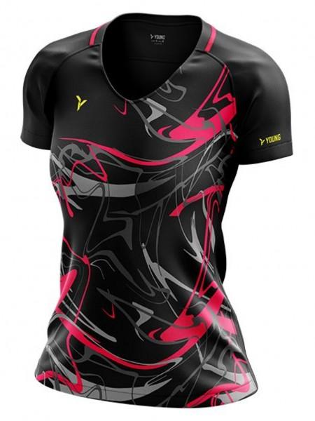 Damen Shirt Fresco 1 black
