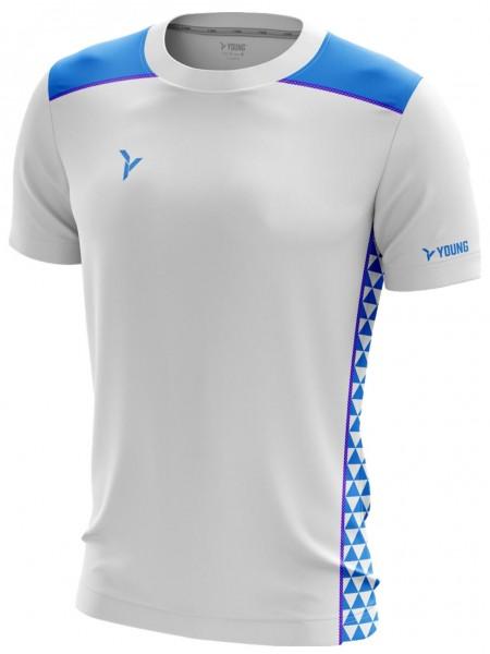 Männer Shirt Fresco 4 white
