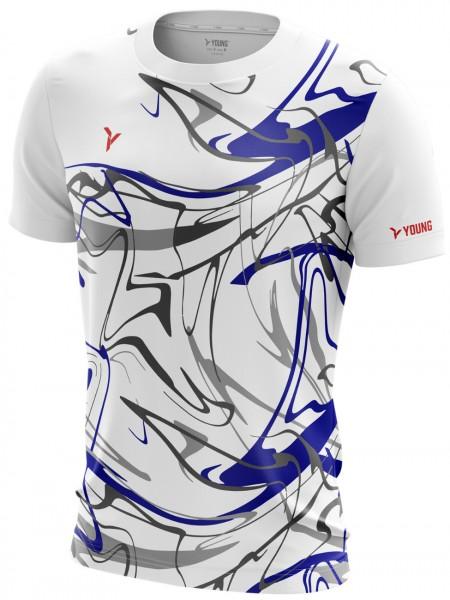 Männer Shirt Fresco 1 white