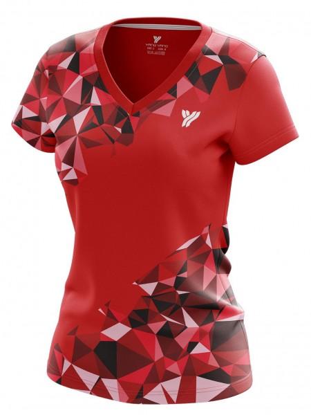 Damen Polo LV 21 - 6 Farben