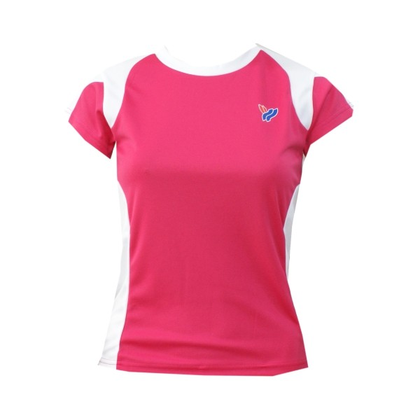 Damen T-Shirt RNL 1