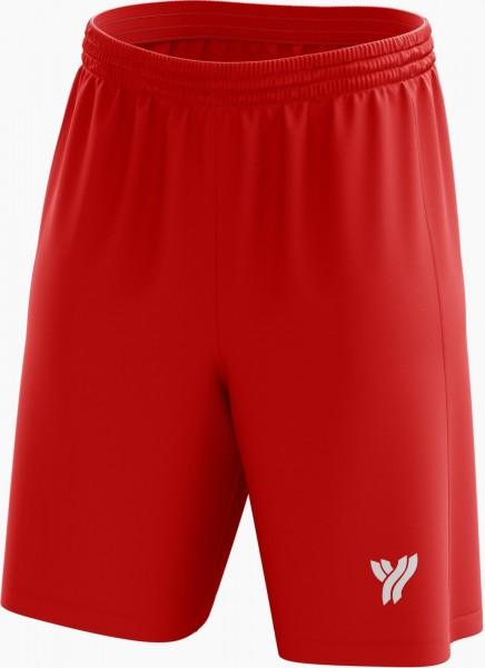 MS 29 Shorts - 3 Farben (rot, blau, schwarz)