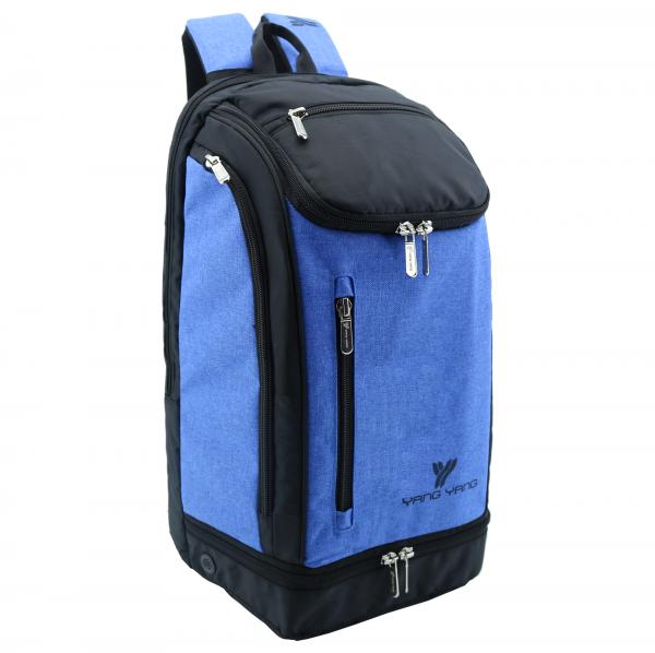 CLASSIC SERIES BACKPACK - blau