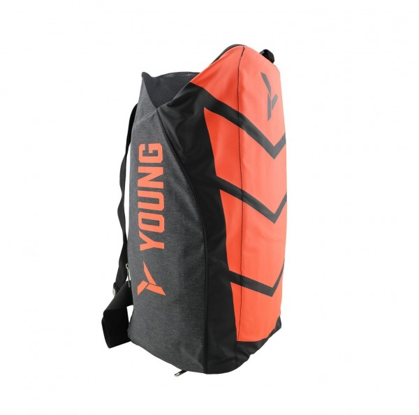 Young BACKPACK orange