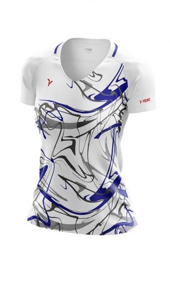 Damen Shirt Fresco 1