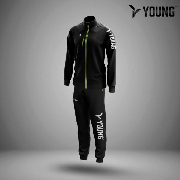 Trainingsanzug Young 2021 - 3 Farben